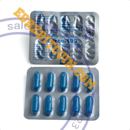 Viagra Capsules